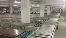自动化流水线柔性链板输送机的详细介绍