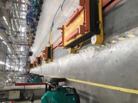 地拖链线在工业生产中的高效应用
