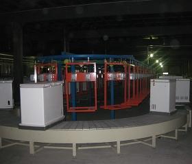 北京成套冰箱装配线2