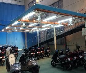 (江苏国威)电动车检测线2