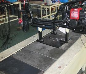 电动车装配线2