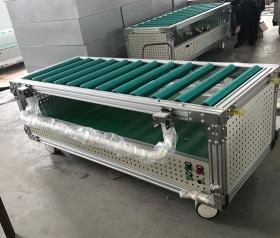北京医疗床工装小车